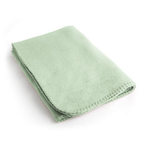 Baby Fleece Blanket