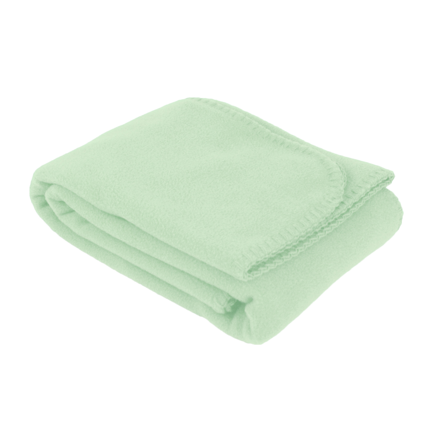 Baby lap blanket fleece blankets northeast fleece co - Baby deko mint ...