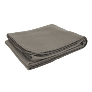 Cinder Economy Fleece Throw