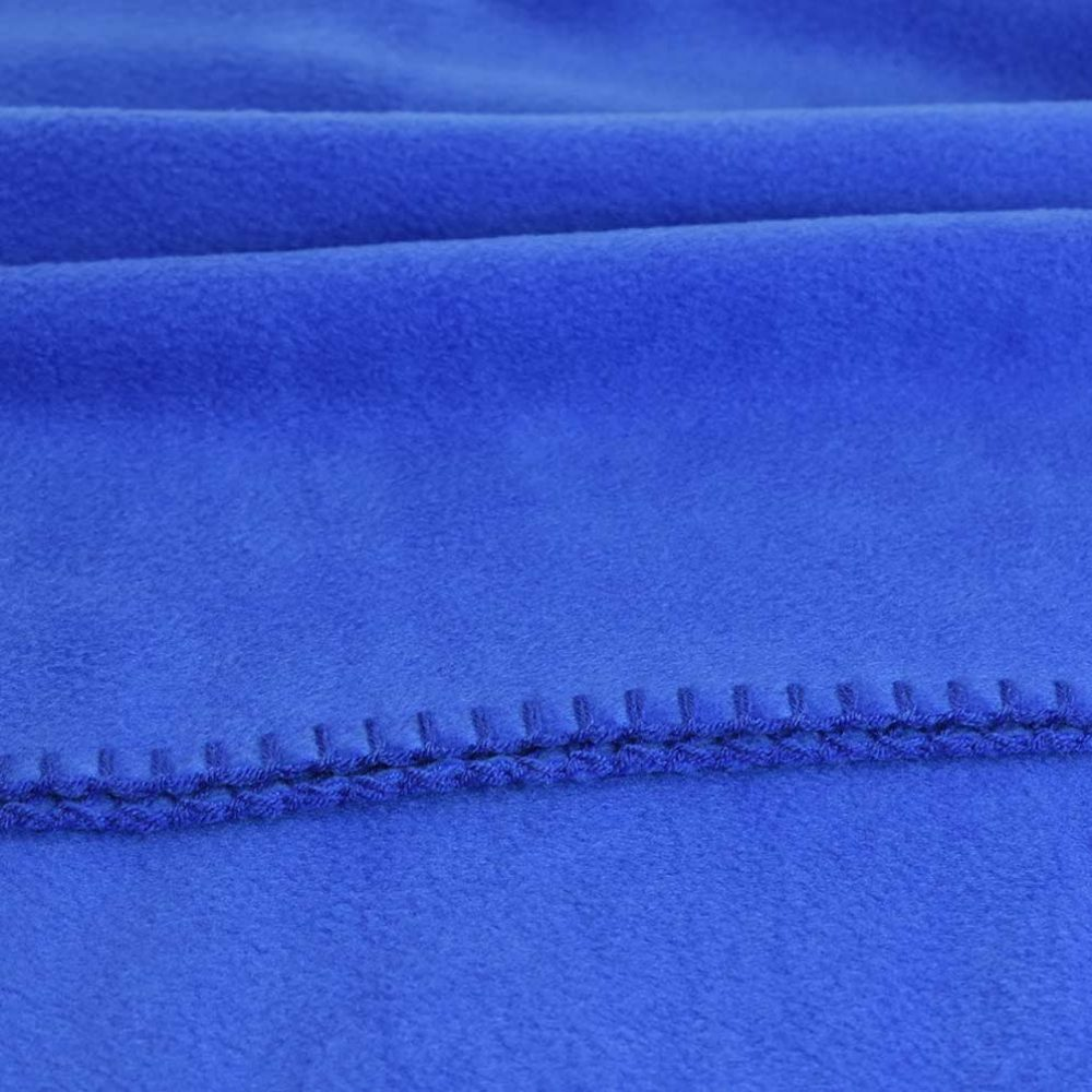 Baby Lap Blanket: Royal