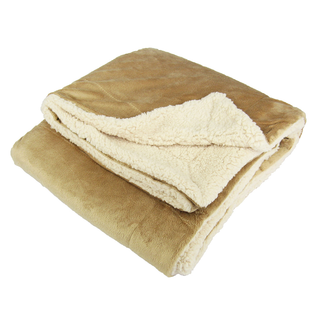 sherpa blanket fleece blankets northeast fleece co