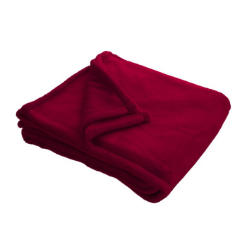 Mink Touch Throw