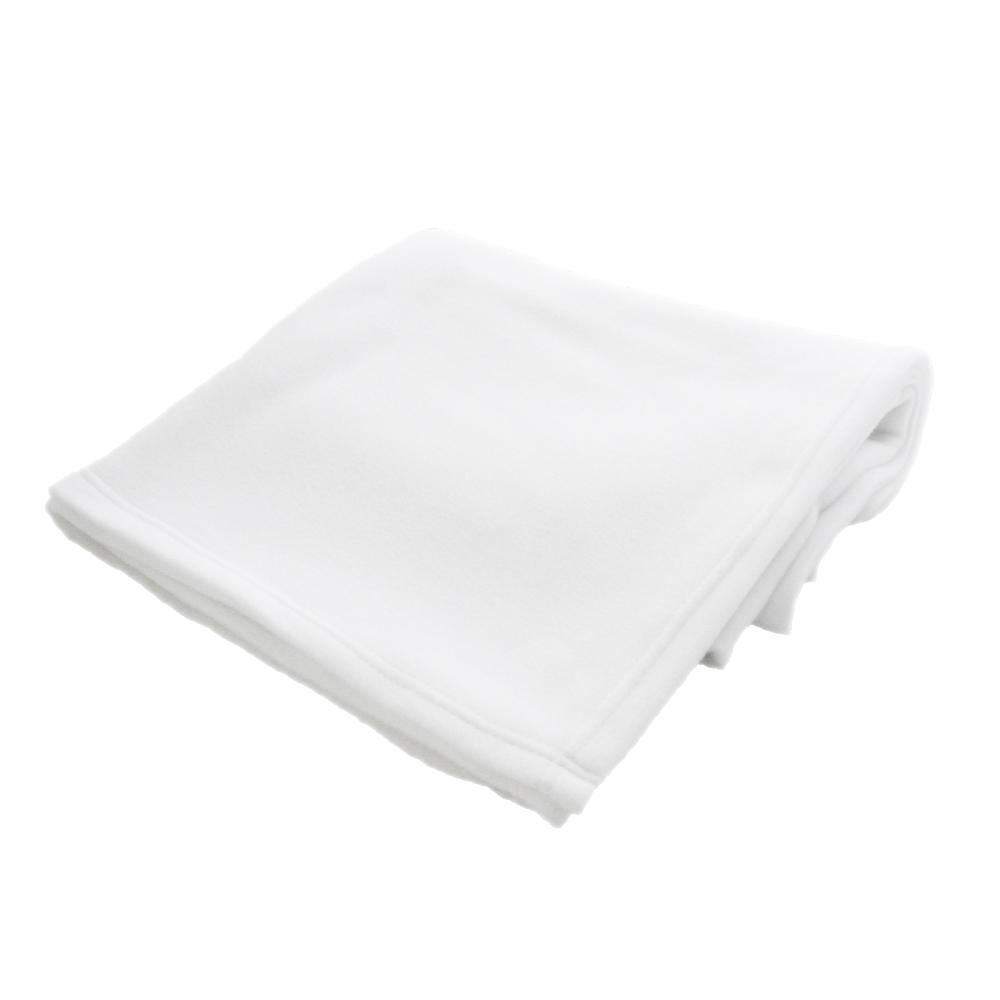 """cfd03f5cd6 Sublimation (Blank) Economy Blanket (50""""x60"""")"""