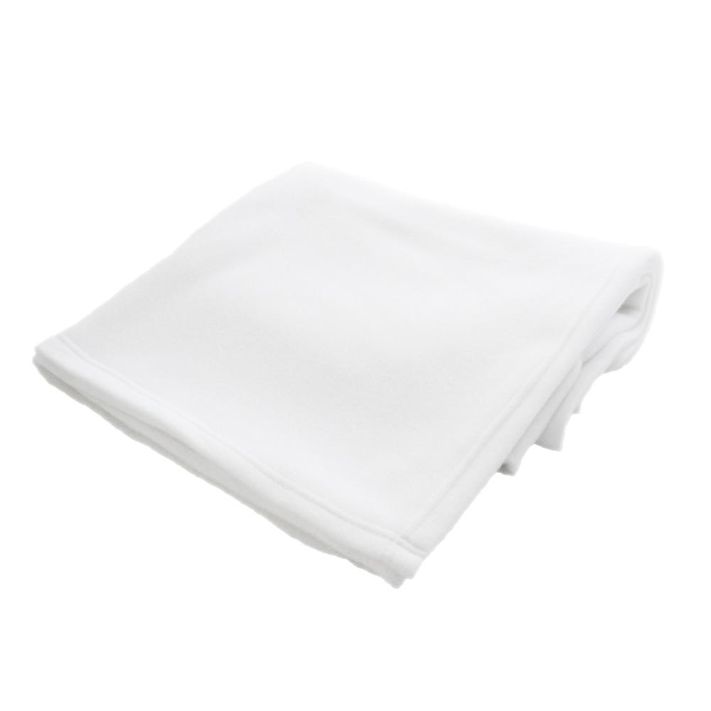 "c0bb11c645 Sublimation (Blank) Economy Blanket (50""x60"")"