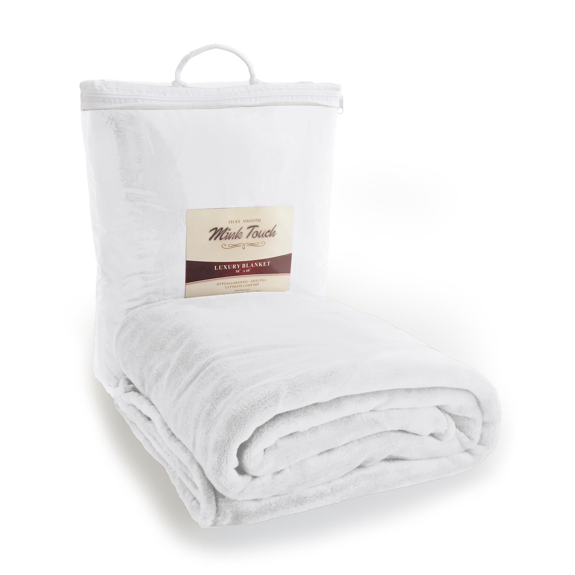 """0501e22517 Sublimation (Blank) Mink Touch Throw (50""""x60"""")"""