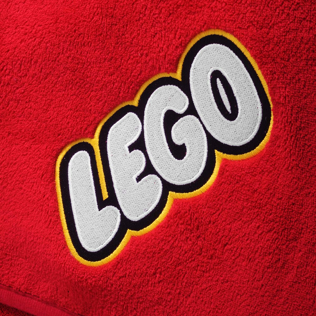 Fleece Customer: Lego