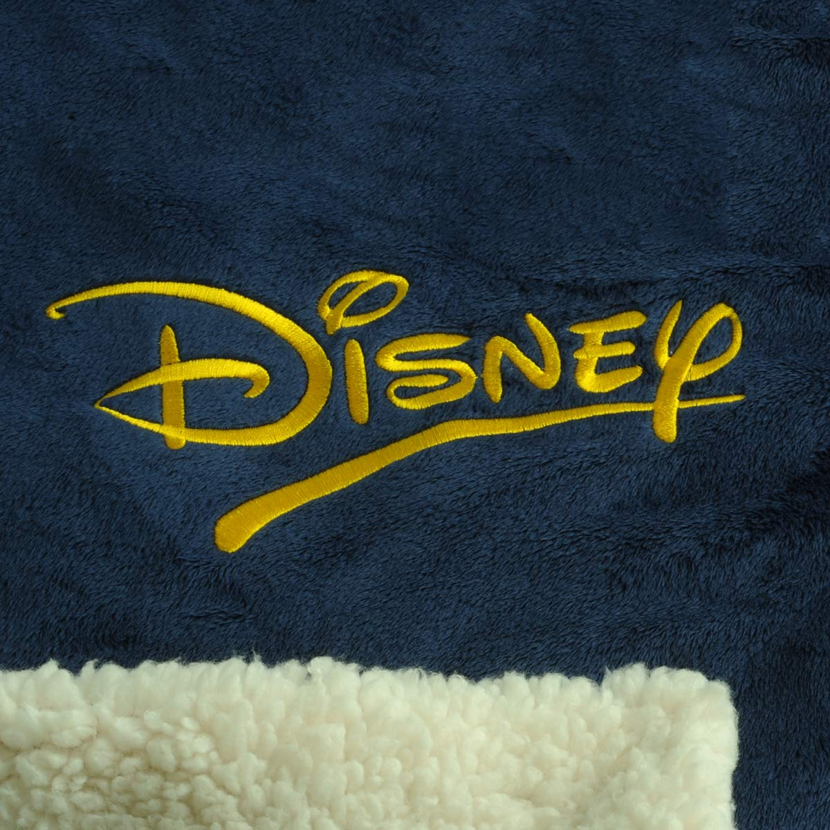 Fleece Customer: Disney