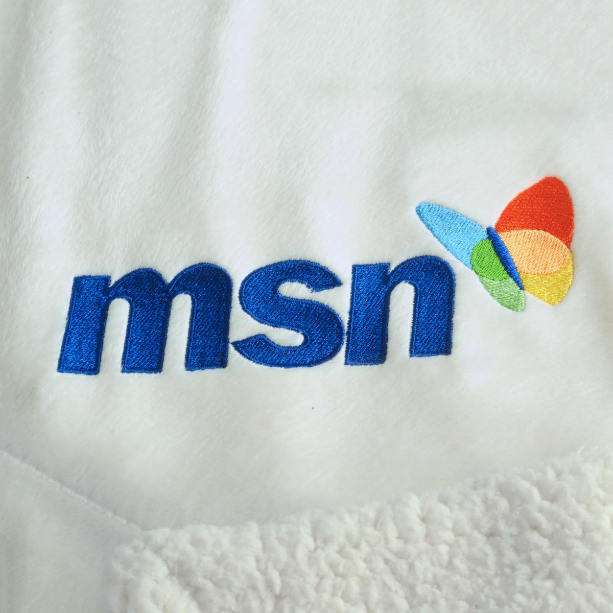 Fleece Customer: MSN