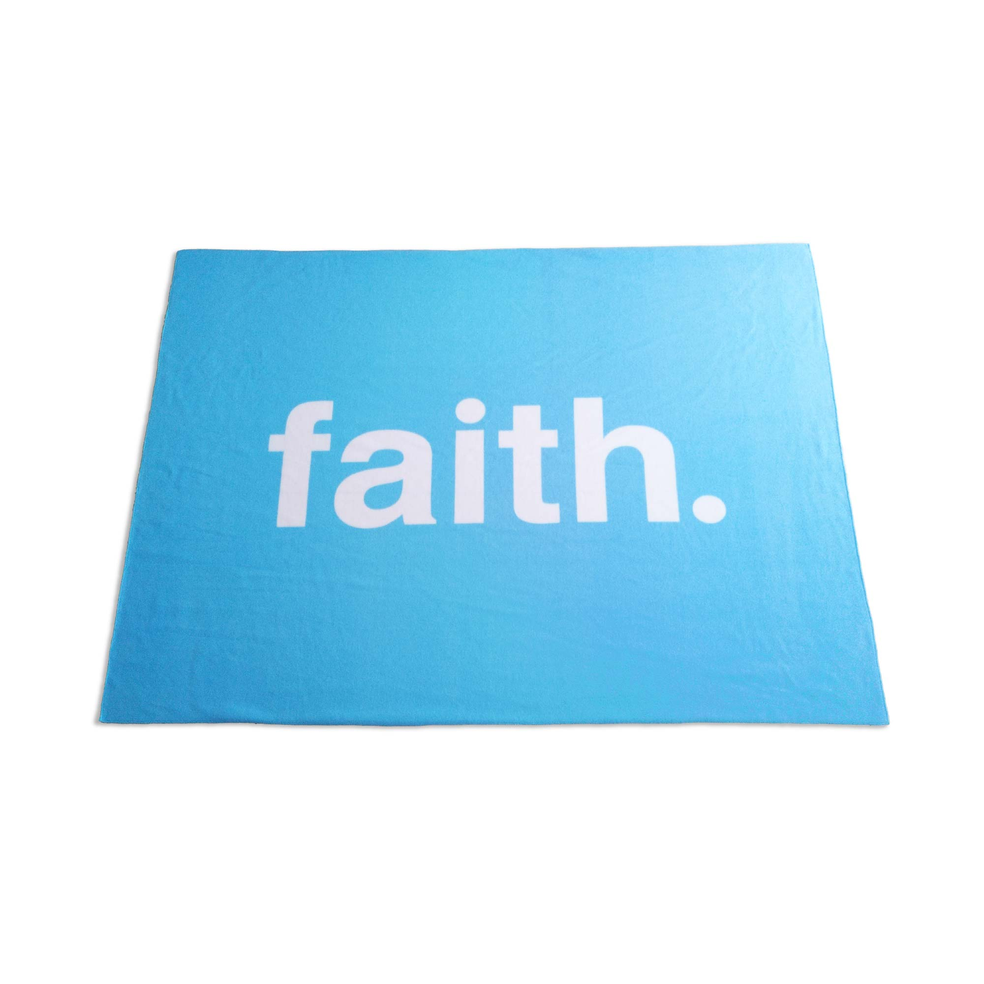 Faith blanket